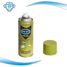 75ml spray de repelente de mosquito do corpo de óleo de Citionella China