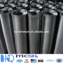 2015 new products stainless steel expanded metal mesh