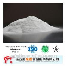 Fabricação de carbonato de magnésio com grau farmacêutico (MgCO3)