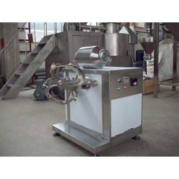 3D Motion Mixer Machine for Mixing Dry Grain