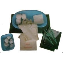 Sterile Catheterization Pack