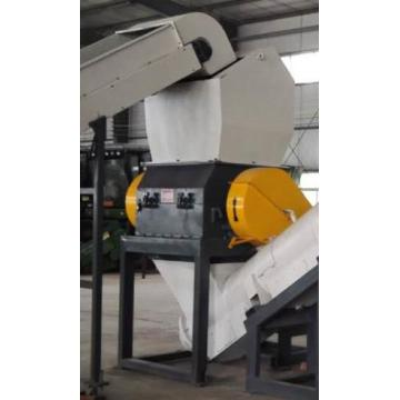 Plastic Film Crusher Crushing Machine