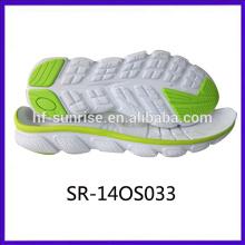 SR-140S033 Nuevo tamaño de los hombres Soft suave eva phylon única