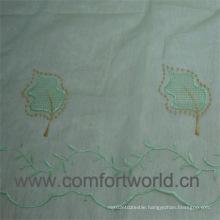 Organza Curtain Fabric (SHCL00835)