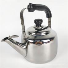 Best Selling  Food Grade Stainless Steel  Tea Water Kettle