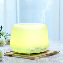 Hot Selling Large Essential Oil Electric Diffuser 500ml