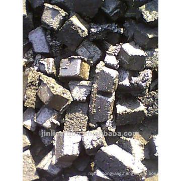 graphite electrode paste for acetylene furnance/ ferroalloy/ silicon metal