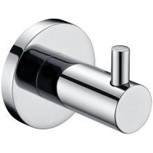 Modern Style Bathroom Wall Mounted Chrome