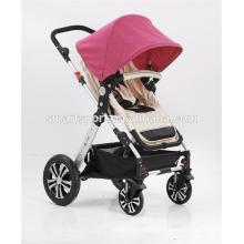 Carrinho multi-funcional popular do bebê