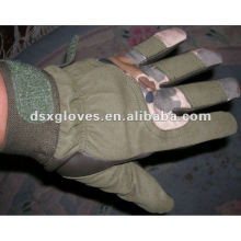 Heiße Verkauf Armee militärische Handschuhe