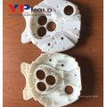 Подгонянная пластичная отлитая в форму впрыска ABS автозапчастей создателя прессформы впрыски крышки пластичная