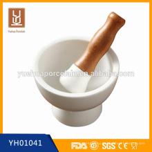 Белый фарфор керамический молоток медицина