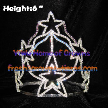Wholesale Star Pageant Crowns