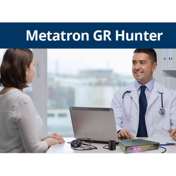 sprzęt do biofeedbacku 4025 hunter gr nls metatron