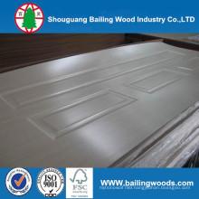 Good Quality Low Price Veneer Door Skin
