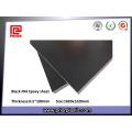 Material de resina epoxi de fibra de vidrio anti-estática Fr4