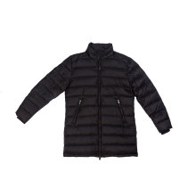 Nylon Daunenjacke Winter