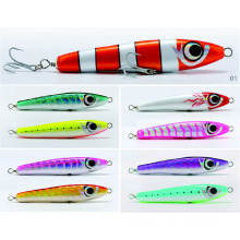 WDL118 Wooden Fishing Lure stick bait lure