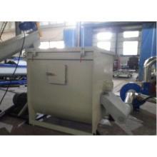 Plastic Film Washing Crushing Drying Recycling Line
