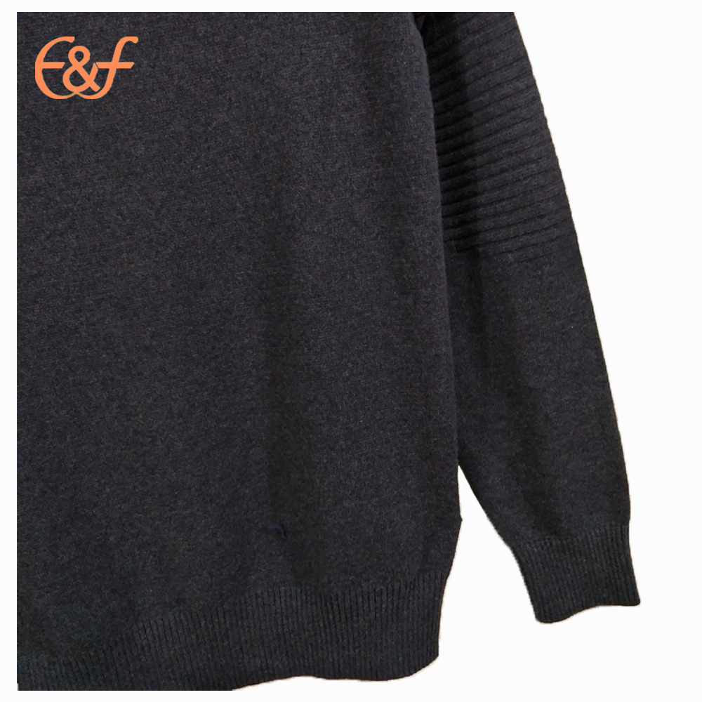 Fashion pullover mens sweater