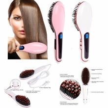 Brosse à cheveux Elctric Mini PRO Curler Iron White Salon