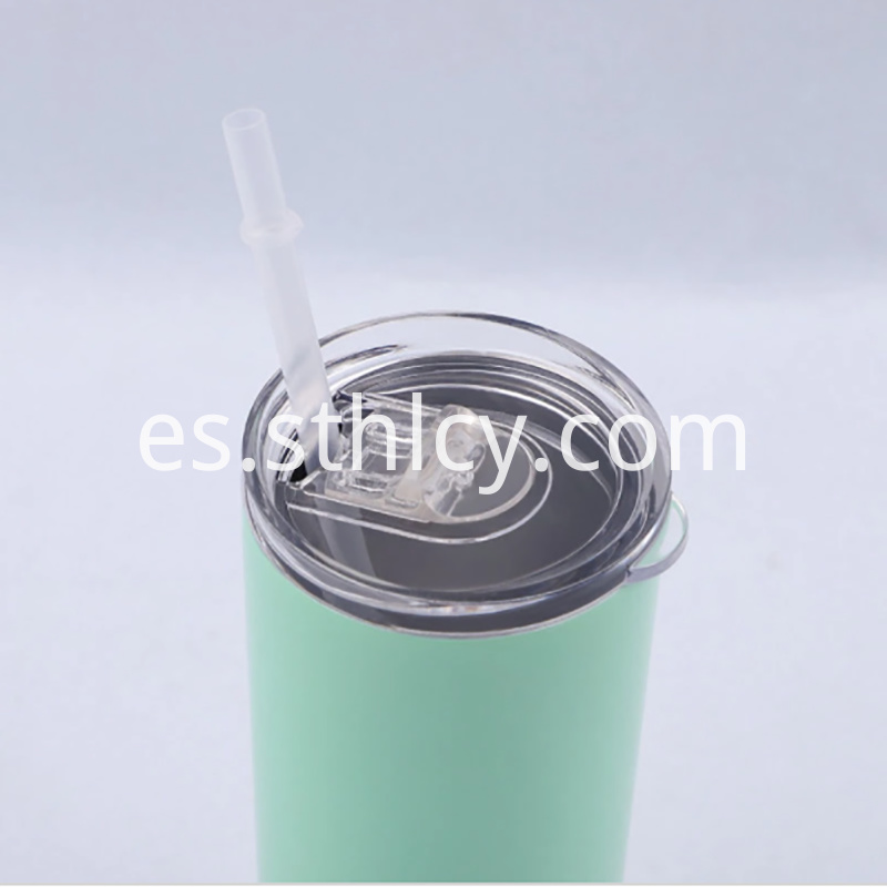 Best Stainless Steel Cup With Straw
