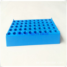 2ML Vial Rack Plastic Blue