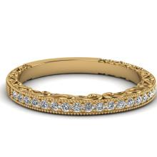Joyería de la manera joyería de plata de la boda de la venda de la plata plateada oro