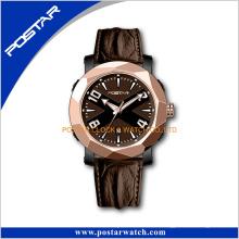 Moda Deporte Hombres Nuevos Relojes Reloj Cuarzo Luminoso Impermeable