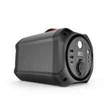 Tragbare Energiespeicher für Wechselrichter