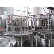 DXGF serie constante presión de llenado lavado y taponado