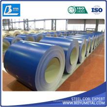 CGCC Td52D+Z Prepainted Steel Coil PPGI PPGL