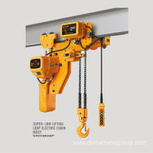 Industrial 5 ton electric chain hoist