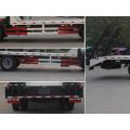 DONGFENG 6.6m Flatbed Trailer Truck Dijual