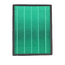 Activated charcoal h13 hepa filter replacement for Coway AIRMEGA Max2 Air Purifier 300/300S