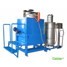 Flüssigkristall-Bildschirmlösungsmittel-Rückgewinnungsmaschine