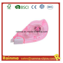 Pink Color Correction Tape for School