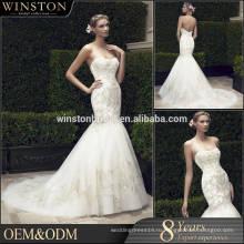 Свадебные платья Новый 2015 простой свадебные платья