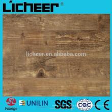 adhesive non-slip flooring/loose lay flooring