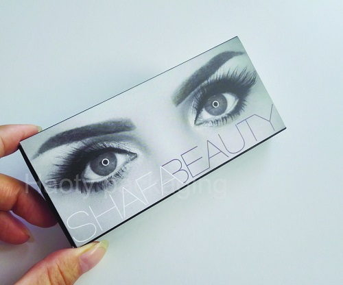 Drawer Eyelash Box