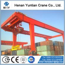 45tons Ausschreibungsprojekt Schienentyp Container RMG Portalkrane