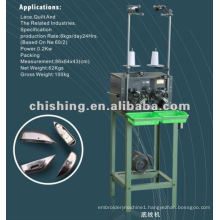 Bobbin thread Winder