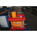 C / Z Purlin Roll Forming Machine untuk Sheet Roofing