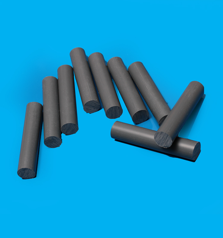 Rigid PVC Plastic Rod