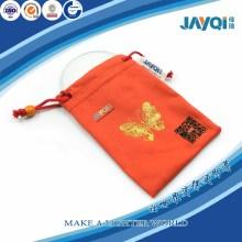 Пользовательские роскошные ювелирные изделия сумка с логотипом