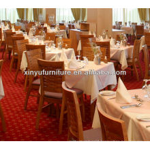 Hotel coffee shop restaurant table and chair XY0809