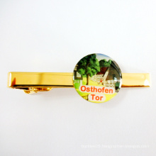 Gold Tie Bar for Clothing (m-TB05)