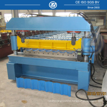 Factory Price Cold Roll Forming Machine with CE