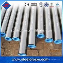 Vom Hersteller warmgewalzten milden stell nahtlose Rohr / Stahlrohr