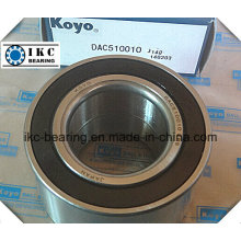 Dac 510010 42X80X45 Toyota, KIA, Hyundai, Nissan Auto Part Bearing in Koyo NSK NTN Wheel Hub Bearing